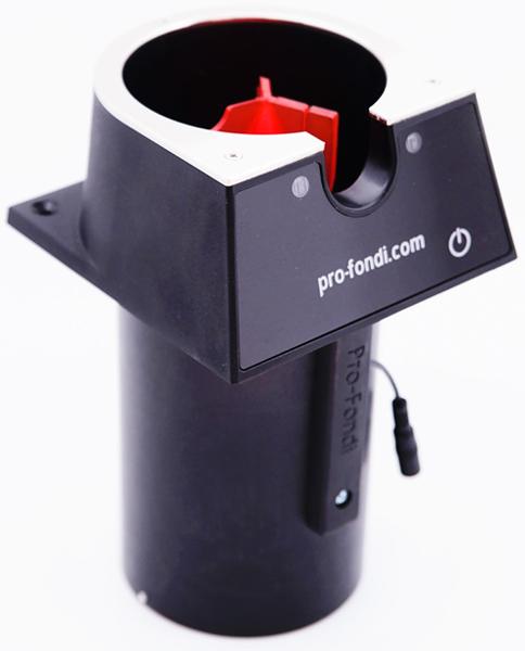 Pro-Fondi EVO il nuovo dispositivo elettrico